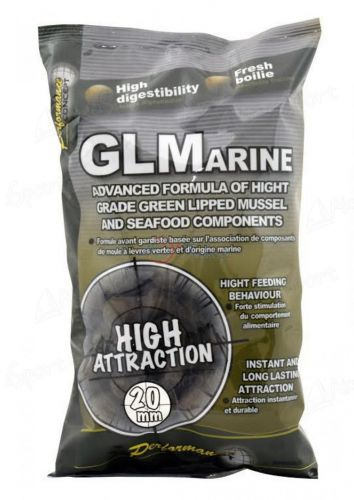Concept Boilies GL Marine 1 Kg Starbaits